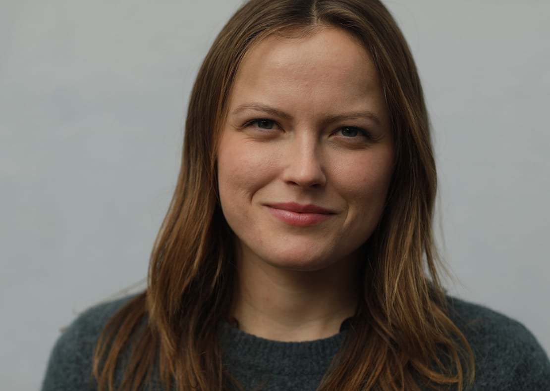 På billedet ser du en af vores områdeambassadører og influencer for Bringstrup-Sigersted, Rikke Møller